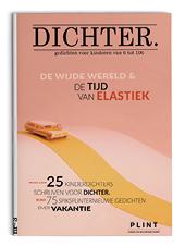DICHTER. nr 3 'De tijd van elastiek' Tijdschrift