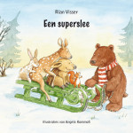 Een superslee