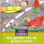 Het geheim van de groene straat – AVI 2
