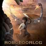 Robotoorlog – Boek 3: Ongelijk gevecht