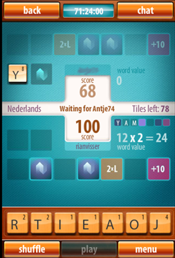word feud nederlands gratis