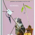 DICHTER. nr 2 'School' Tijdschrift