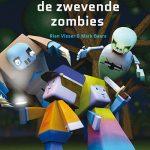 Zar en de zwevende zombies E4