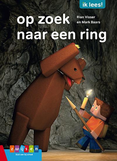 op zoek naar een ring