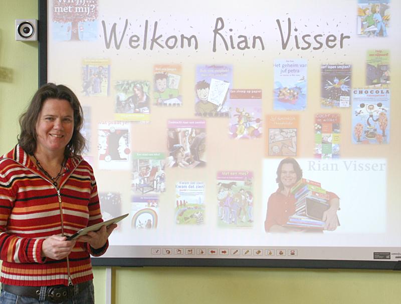 RianVisser-EbenHaezerschool-DenHelder-1