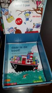 displaydaarisdeboot