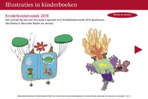 kleurplaten kleurplaat kinderboekenweek 2016